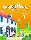Happy House 1- Class Book - New Edition
