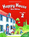 Happy House 2 - Class Book - New Edition